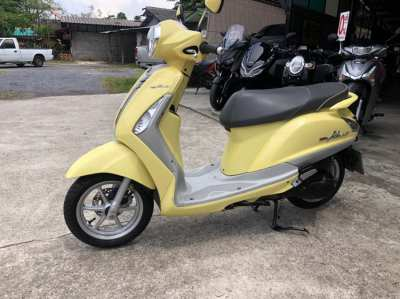 Grand filano 125cc