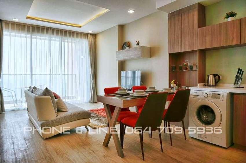 For Sale 1 Bedroom @ Cetus Beachfront Pattaya