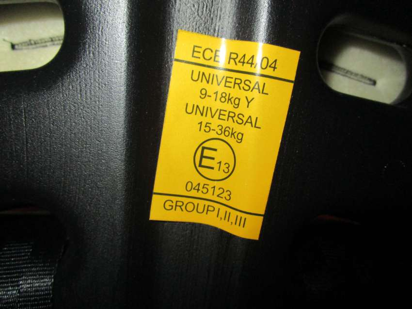 Car seat Fico Car Seat Excellent condition