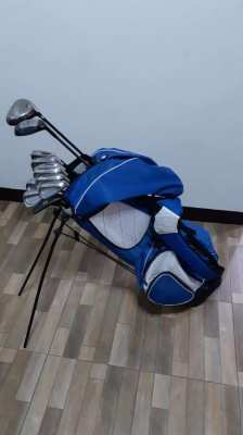 golf full set with bag(Mizuno)