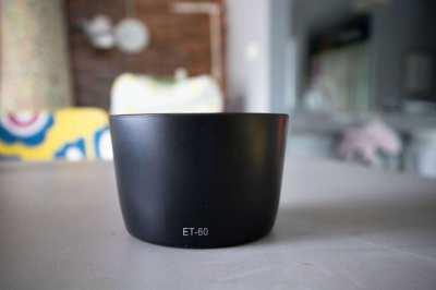 Lens Hood ET60 for Canon EF 75-300