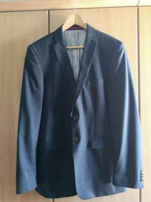 ROY ROBSON - Sack coat