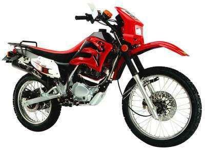 Wanted to buy LIFAN Cross 200cc.....Dirt Bike...