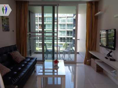 APUS Condo for Rent  Central Pattaya,  Ready to Move in!