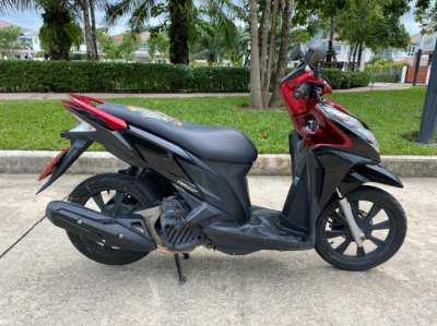 Motorbike for sale 16500 Baht