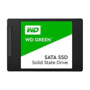 WD 120 Gb Laptop (2.5 Inch) SATA 3 SSD - Can Ship ANYWHERE in Thailand