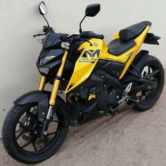 01/2018 Yamaha M Slaz 150 49.900 ฿ Finance by shop