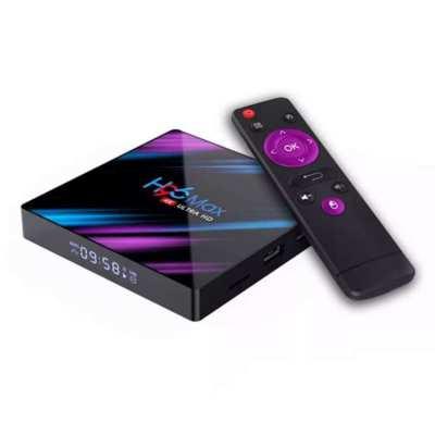 TV BOX 4GB 32GB