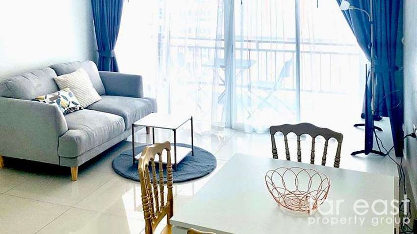 The Avenue One Bedroom - Newly Renovated