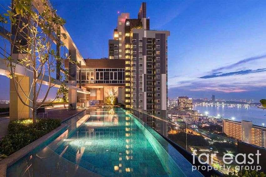 Quality Central Pattaya Rentals - Best Prices!