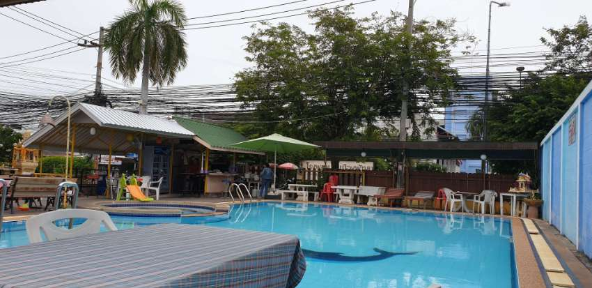 #3134  AFFORDABLE VILLA IN GREAT CENTRAL LOCATION.