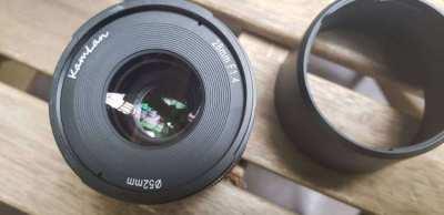 Canon EOS-M EF-M Lenses for sale!