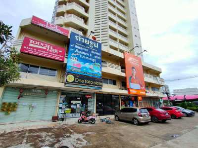 Wow! Best Property Deal in Hua Hin 3 Floor Shophouse Condo Status