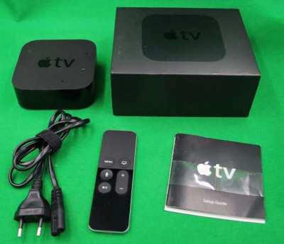 Apple TV 4th generation 64Gb