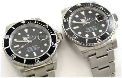 Buying Omega Rolex Seiko automatic watches