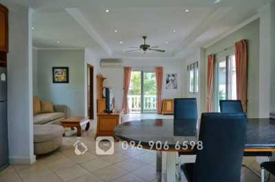 For Rent | 140 SQM | Spacious Bali Style 2 Bedroom Apartment | Jomtien