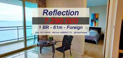 Reflection 1 BR Condo for sale ????7.290.000???? FQ