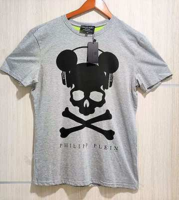 Philipp Plein T-Shirt  - New - Authentic - for men - XXL