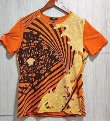 VERSACE T-Shirt  - Authentic - used - XXL