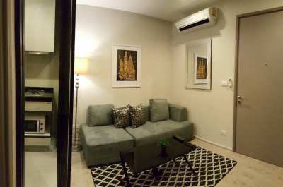 The Base Central Pattaya Condo For Rent 1 Bedroom