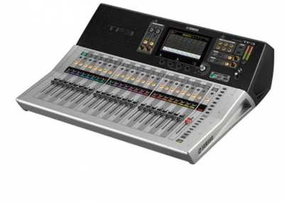 Yamaha TF-3 Digital Mixer