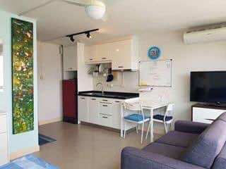 Condo For Rent in Bangsaray Location