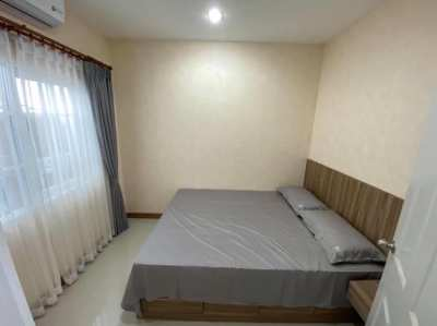 New 4 Beds Townhouse For Rent Only 21,000 THB