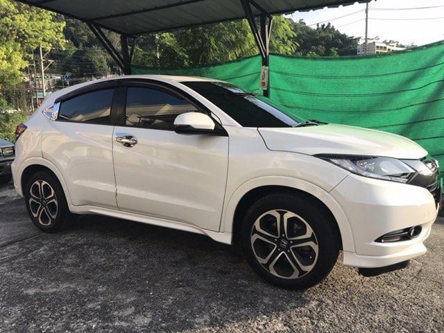 Honda HR-V 1.8 EL 2016