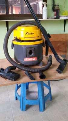 Kanto KT-401 Dry/Wet vacuum 1200W