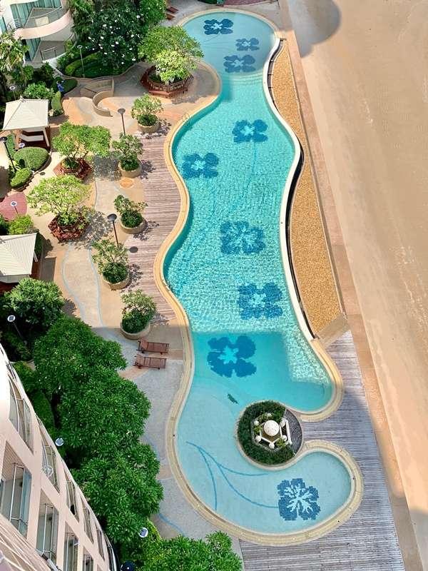 Hot! Cha-am Long Beach 3 BR 3 Bath Magnificent 180 Degree Seaviews