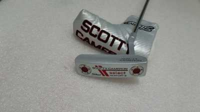 SCOTTY CAMERON PUTTER (NEW)