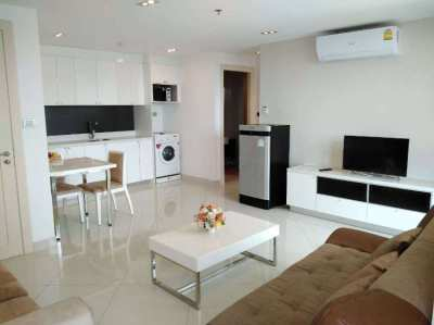 Condo for rent : The View Cosy Beach - 1 bedroom 55 sqm.
