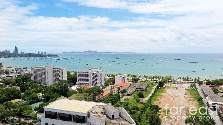 Room With A View! Centric Sea One Bedroom