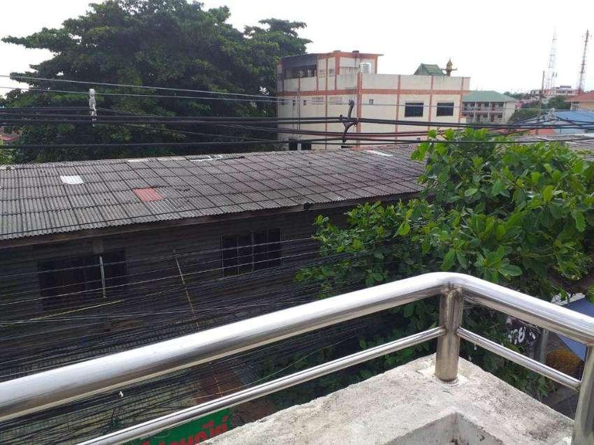 Rong Po Market