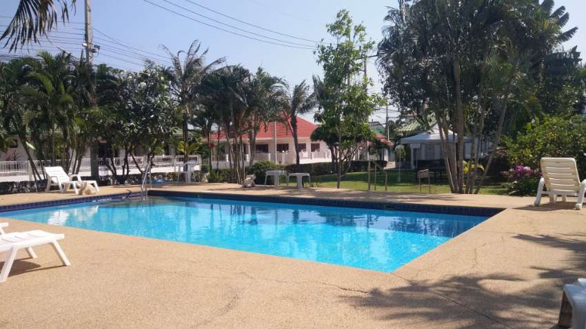 House for rent by owner, Hua Hin Soi 102.