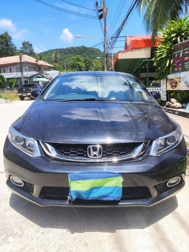 Honda Civic for sale. Covid-19 price. Offers wanted.