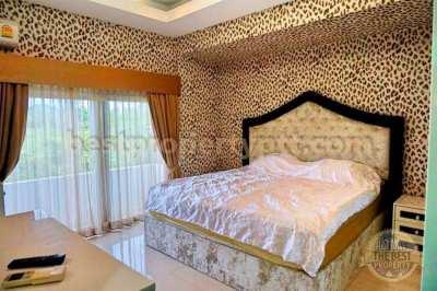 4 Bedroom Pool  Villa in Huay-Yai