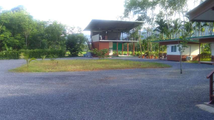 GOOD DEAL HOMESTAY FOR SALE PHATTHALUNG PROVINCE /LOOKING FOR PARTNER