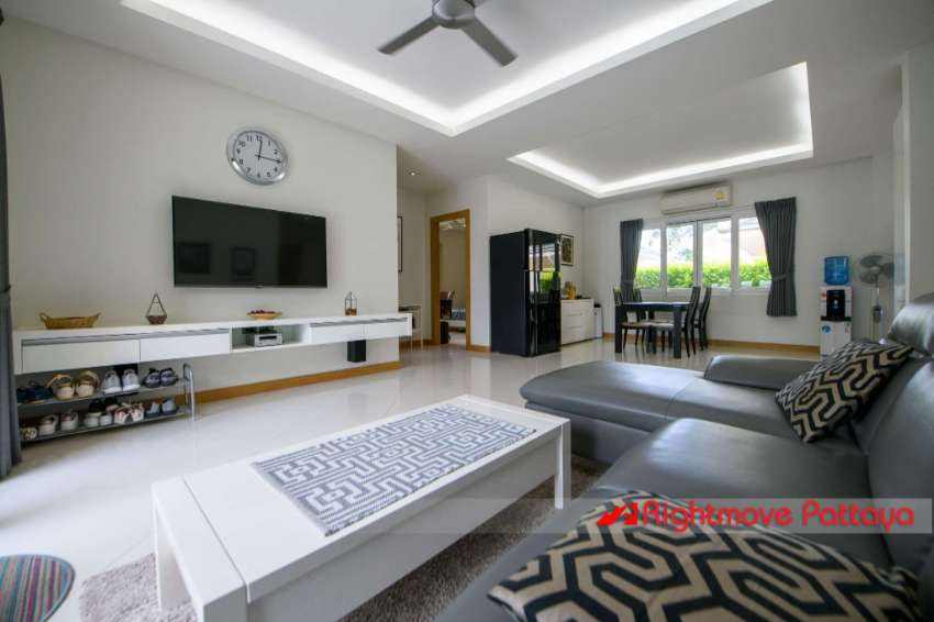 Greenfield Villas 5 - Reduced by 1,000,000 THB