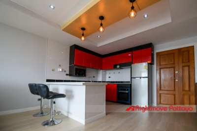 Large Foreign Name Condo Central Pattaya