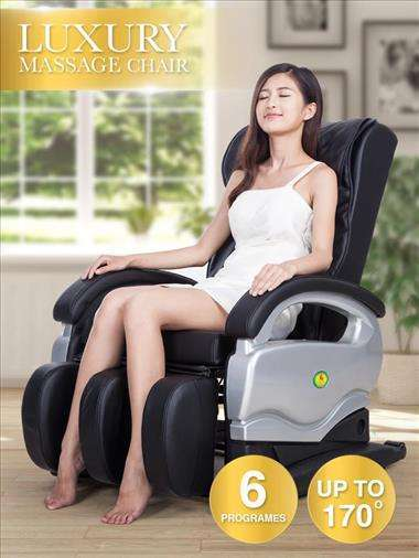 New Electric Massage Chair