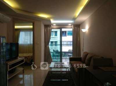 Hot Price   For Rent   1 Bedroom   Laguna Bay 2   Pratumnak