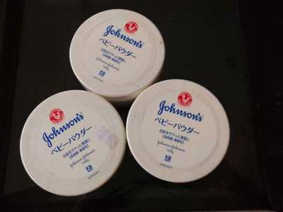 Johnsons Baby Powder - Imported from Japan