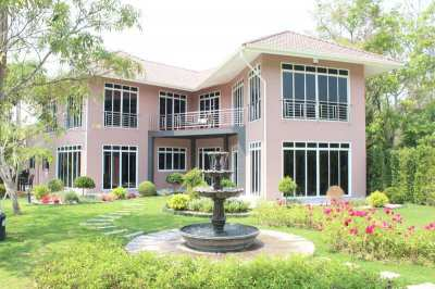 Amazing House by the Lake for Sale