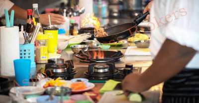 0133010 MOE Approved Cooking School for Sale and Rent