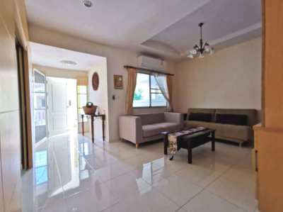 Detached house + common Shared Pool near Naiyang beach Phuket for Sale