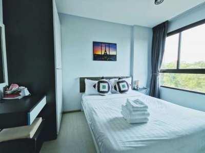 Zcape 3 condo near Central Foresta Phuket for Rent