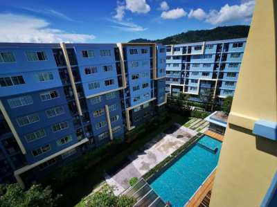 D Condo Kathu Pool View for Sale by Owner