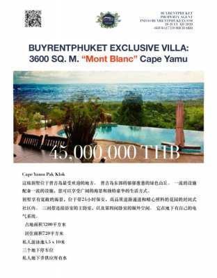 Mont Blanc Exclusive Villa On Hillside.