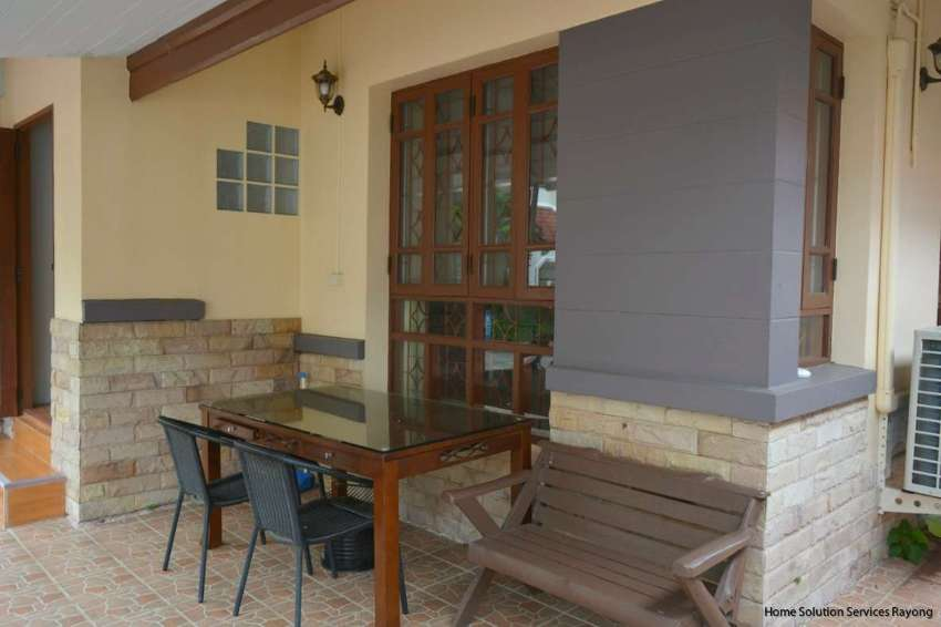 3 bedroom house in Pinery Park beach in Rayong. Price 2,3295,000 THB